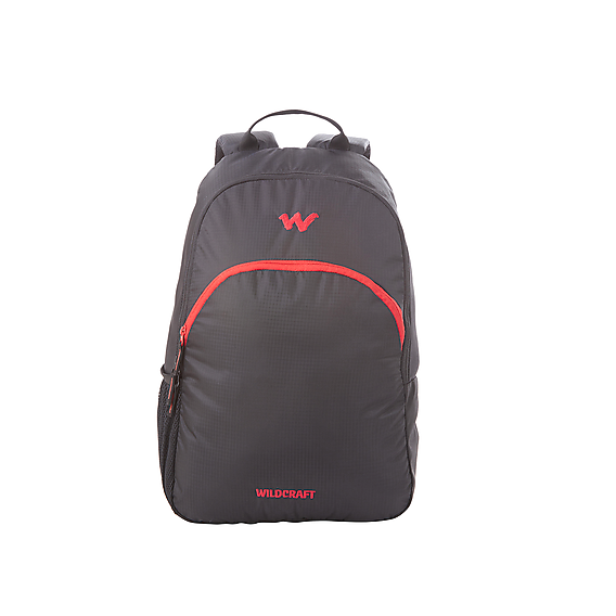 3abf5e5e357d Buy Backpacks Online  Laptop Backpack Compact - Black - Wildcraft