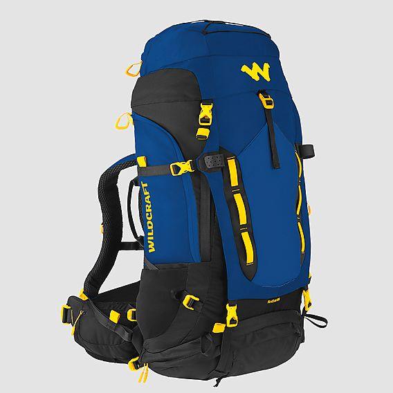 Image result for Wildcraft Travel Backpack