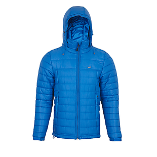 Wildcraft Men Husky Jacket Pro - Navy