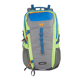 Wildcraft Hiking Pack Daypack 30L - Green
