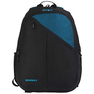 Wildcraft Wiki By Wildcraft Sport 2 Backpack 33 Ltrs - Black
