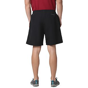 Wildcraft Men Shorts - Black