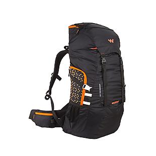 e7b16c7cce Buy Rucksack Online  Trailblazer 50 Rucksack - Orange - Wildcraft