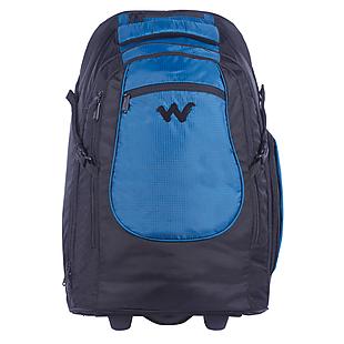 Wildcraft Voyager Backpack - Blue