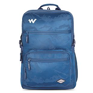 "Wildcraft Evo3 ""Jacquard"" Blue"