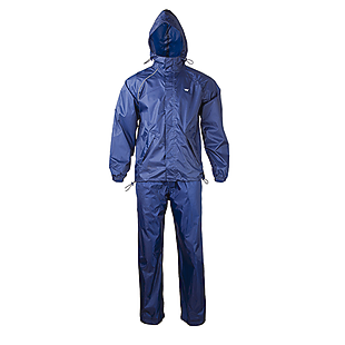 Wildcraft Rainwear- Rain Pro Jacket - Navy
