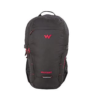 Wildcraft Wildcraft Annapurna Rucksack For Trekking 25 - Black