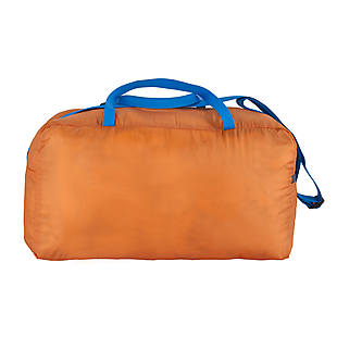 Wildcraft Wildcraft Pac N Go Travel Bag Duffle 18 - Orange