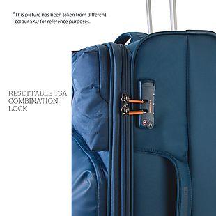 Wildcraft Rigel Soft - Travel Bag - Cabin Size