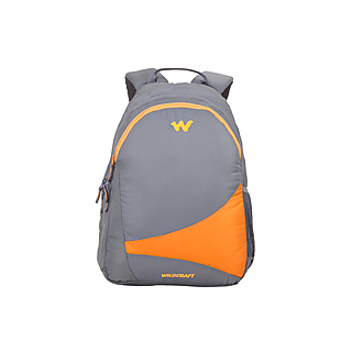 Wildcraft Wildcraft Laptop Backpack Compact 2 - Grey