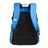 Wildcraft Element Laptop Backpack With Tamper Proof Compartment - Blue