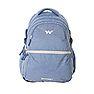 Wildcraft Melange 8 - Blue