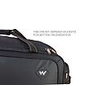 Wildcraft Caster Duffle - Travel Bag - Large