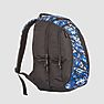 Wildcraft Camo 3 Backpack Bag - Blue
