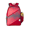 Wildcraft Wiki 3 Ombre Backpack - Red