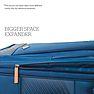 Wildcraft Sirius Soft - Travel Bag - Cabin Size