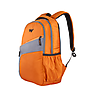 Wildcraft Virtuso Laptop Backpack With Internal Organizer - Orange