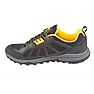 Wildcraft Men Trail Running Shoes Botros - Black Yellow