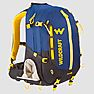 Wildcraft Rucksack For Trekking Dris 35 L - Blue