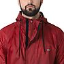 Wildcraft Hypadry E Plus Unisex Rain Cheater Suit - Maroon