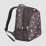 Wildcraft Nature 2 Backpack Bag - Black